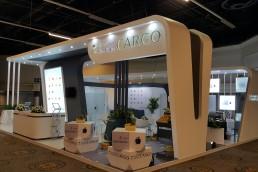Saudi Cargo - Air Cargo Africa 12
