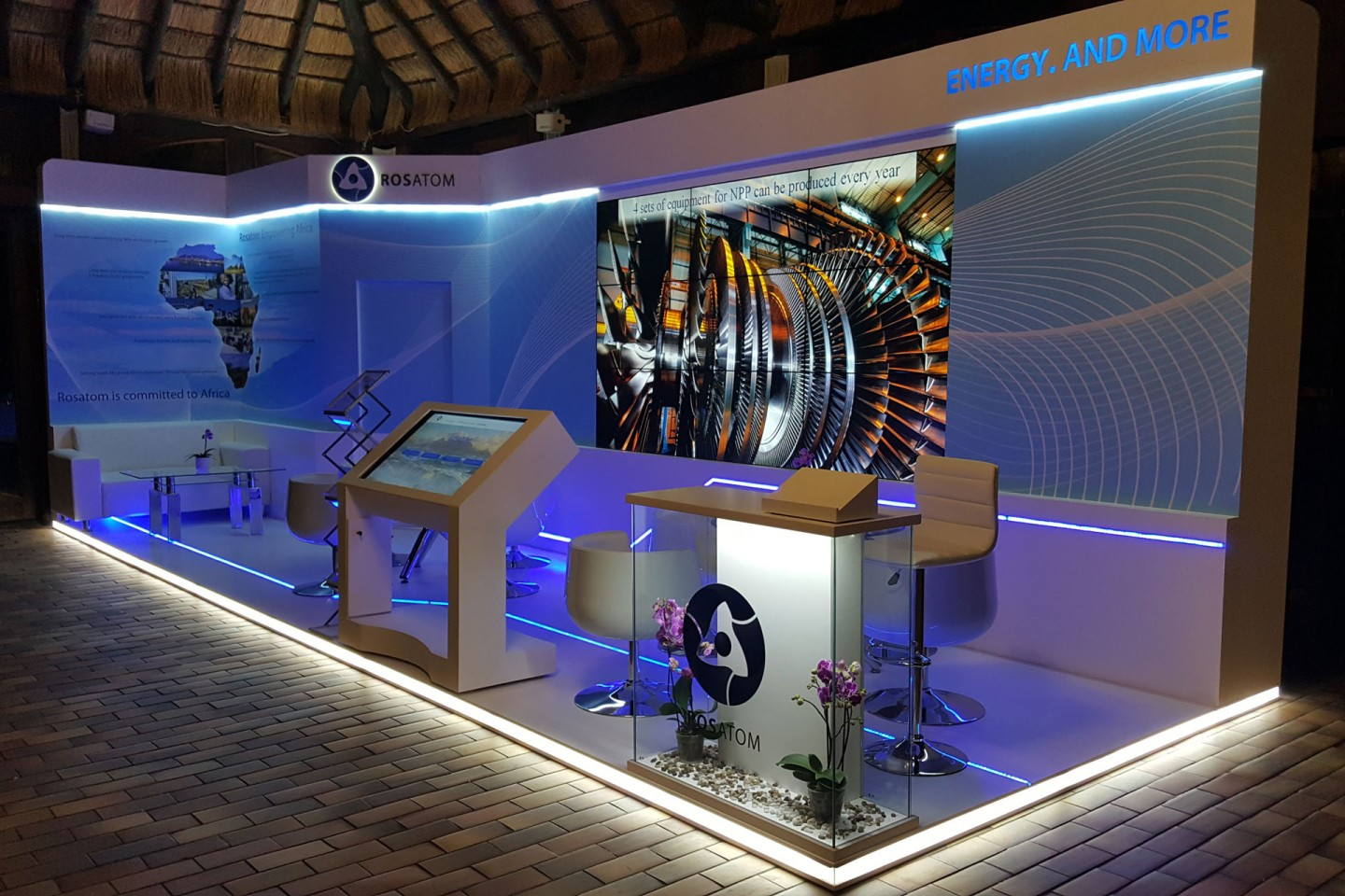 Exhibition Stand Builders Manufacturers : N.sisonke design u2013 n sisonke design u2013 exhibition stand design